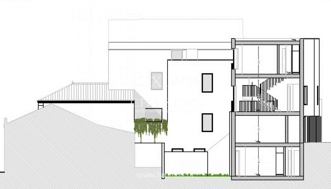 Apartamento novo de luxo, para venda, na Foz do Douro_154293