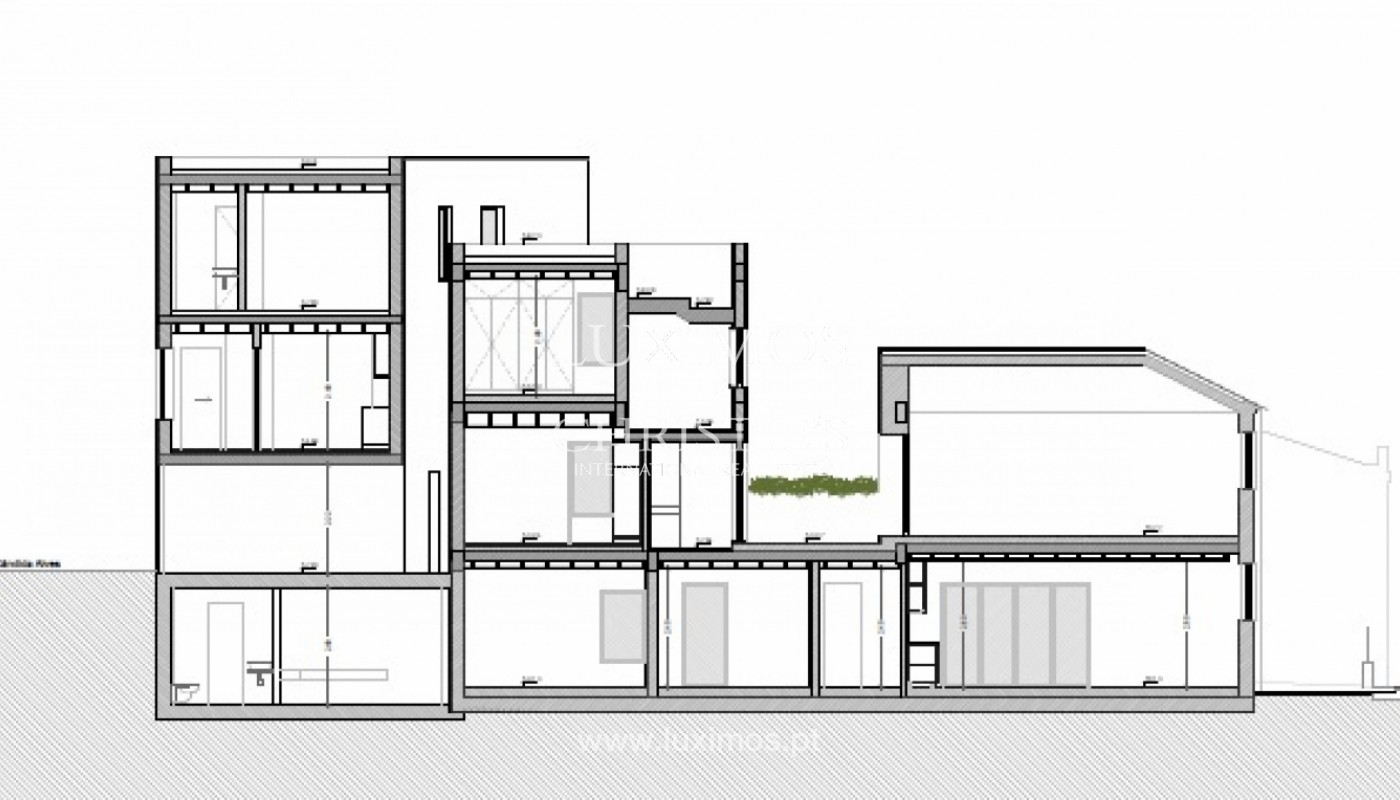 Apartamento novo de luxo, para venda, na Foz do Douro_154295