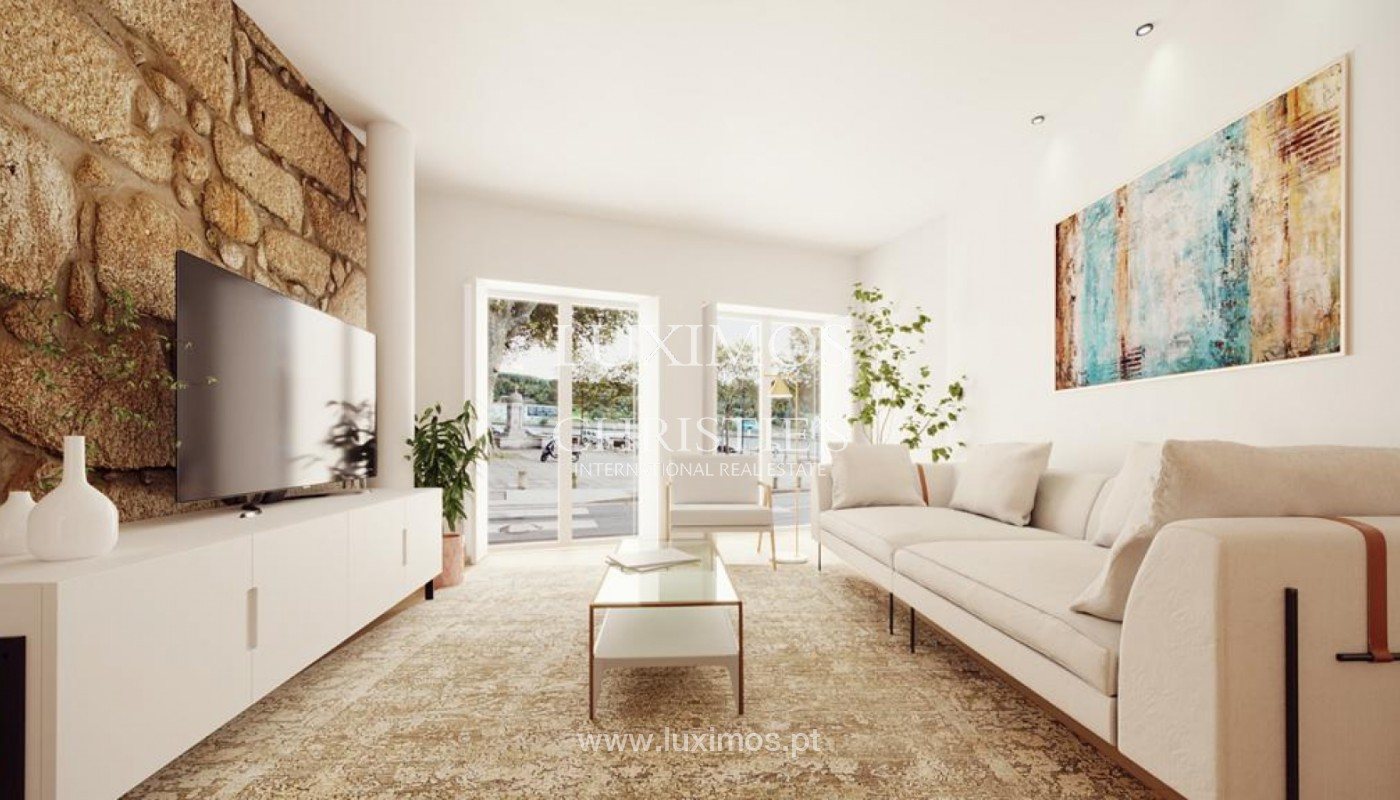 Apartamento duplex novo, para venda, Lordelo do Ouro_154335