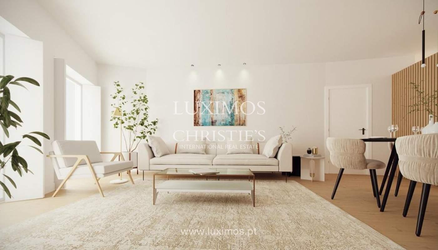 Apartamento duplex novo, para venda, Lordelo do Ouro_154336
