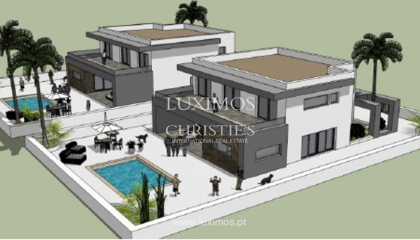 Baustelle, São Brás de Alportel, Algarve_154338