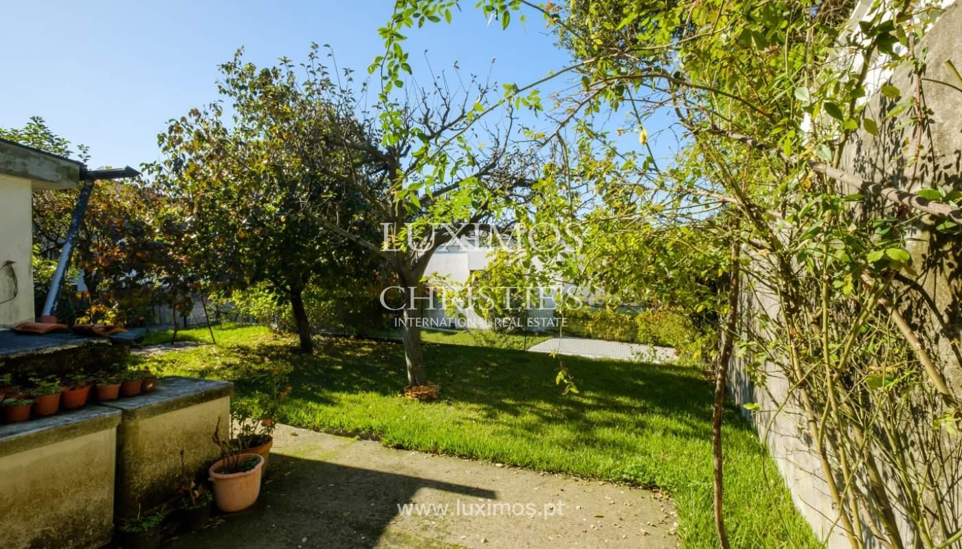Villa mit Garten und Meerblick, zu verkaufen, V. N. Gaia, Porto, Portugal_154352
