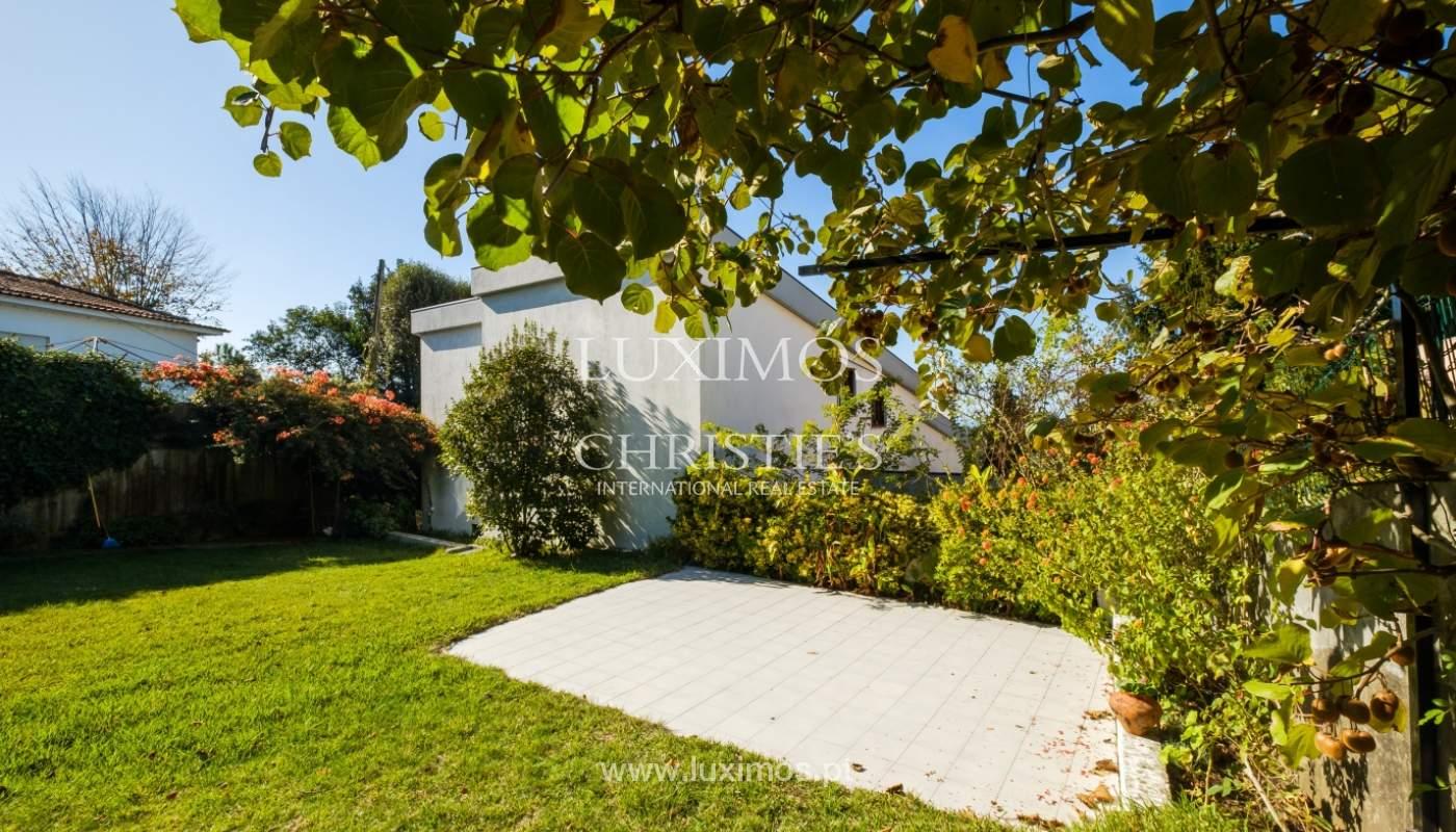 Villa mit Garten und Meerblick, zu verkaufen, V. N. Gaia, Porto, Portugal_154358