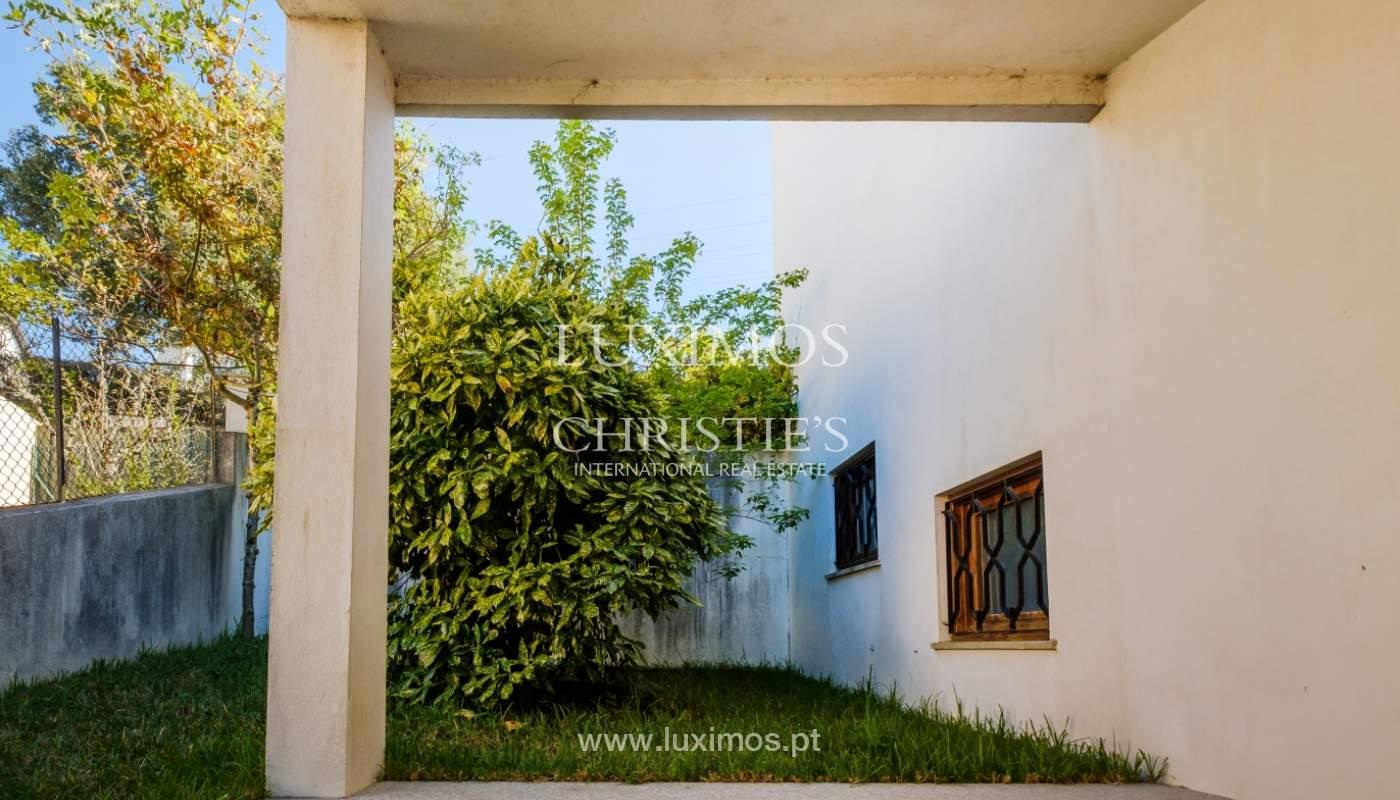 Villa mit Garten und Meerblick, zu verkaufen, V. N. Gaia, Porto, Portugal_154412