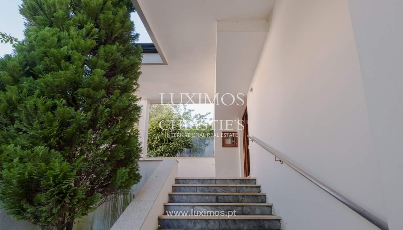 Villa mit Garten und Meerblick, zu verkaufen, V. N. Gaia, Porto, Portugal_154413
