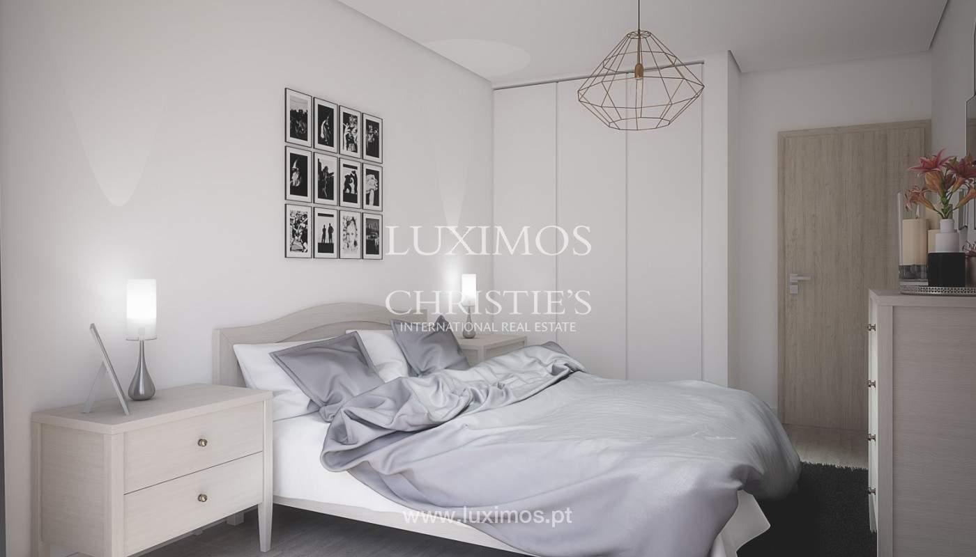 Nueva casa de 3 dormitorios, condominio privado, Albufeira, Algarve_154435