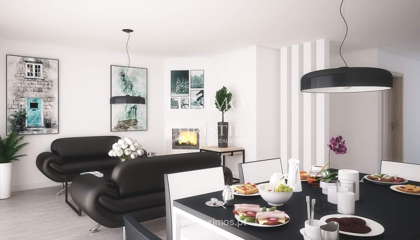 Nueva casa de 3 dormitorios, condominio privado, Albufeira, Algarve_154437