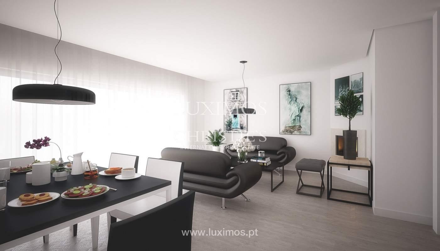 Nueva casa de 3 dormitorios, condominio privado, Albufeira, Algarve_154438