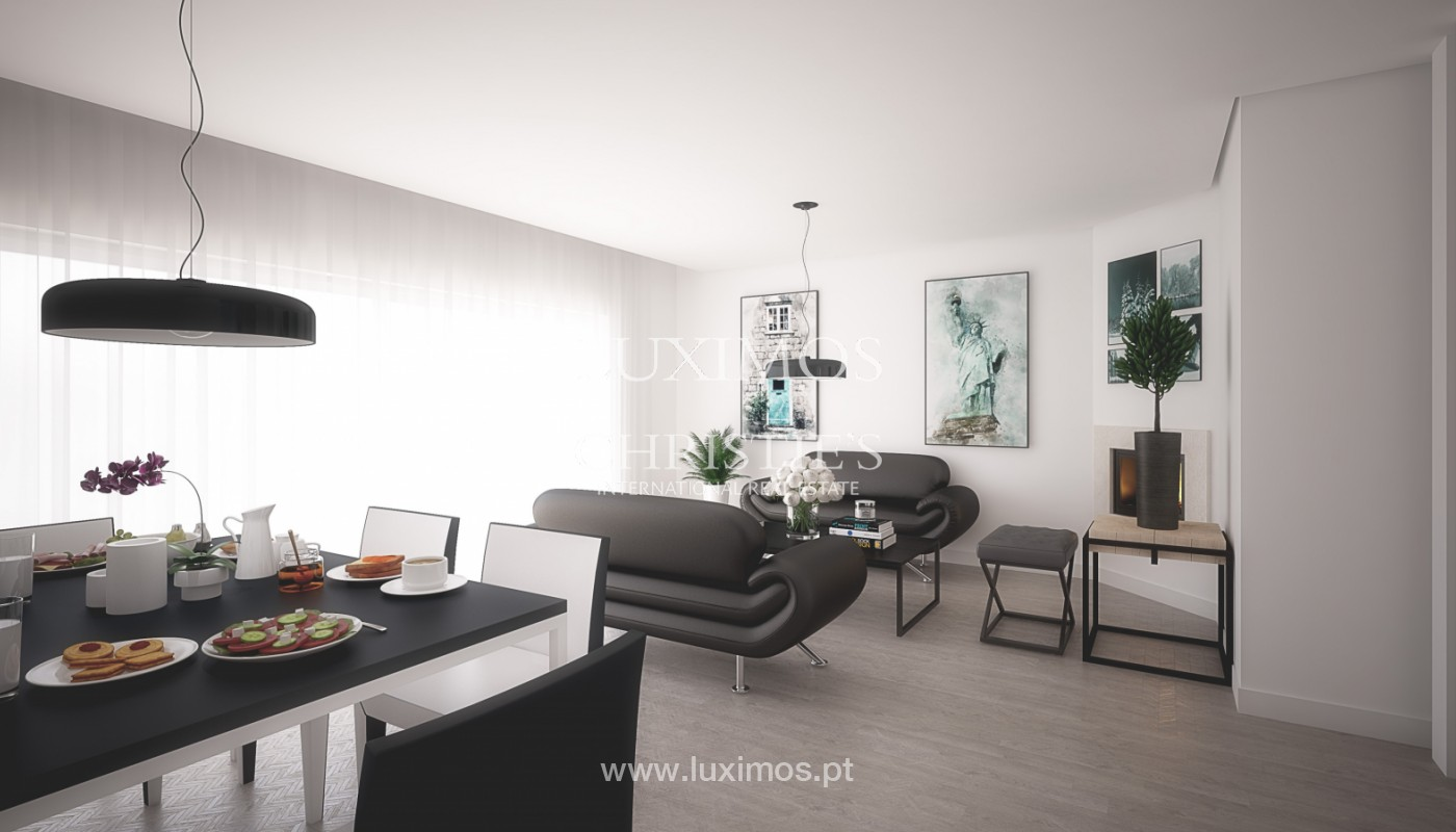 New 3 Bedroom Villa, private condominium, Albufeira, Algarve_154454