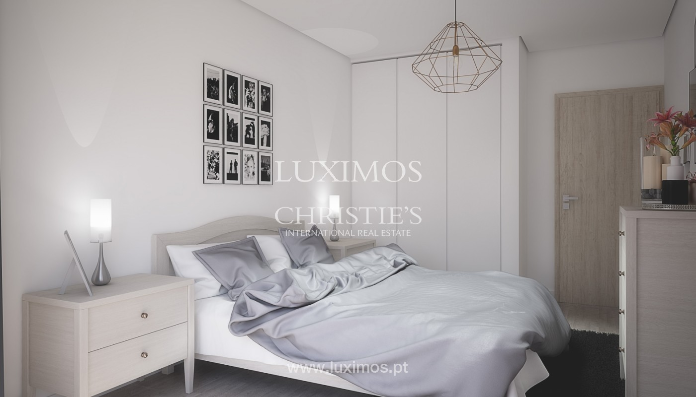 Nouvelle villa de 2 chambres, condominium privé, Albufeira, Algarve_154481
