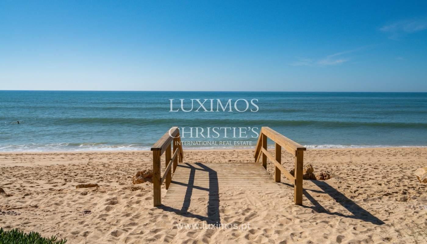 Ausgezeichnete Villa, mit Meerblick und Ria Formosa, Faro, Algarve_154524