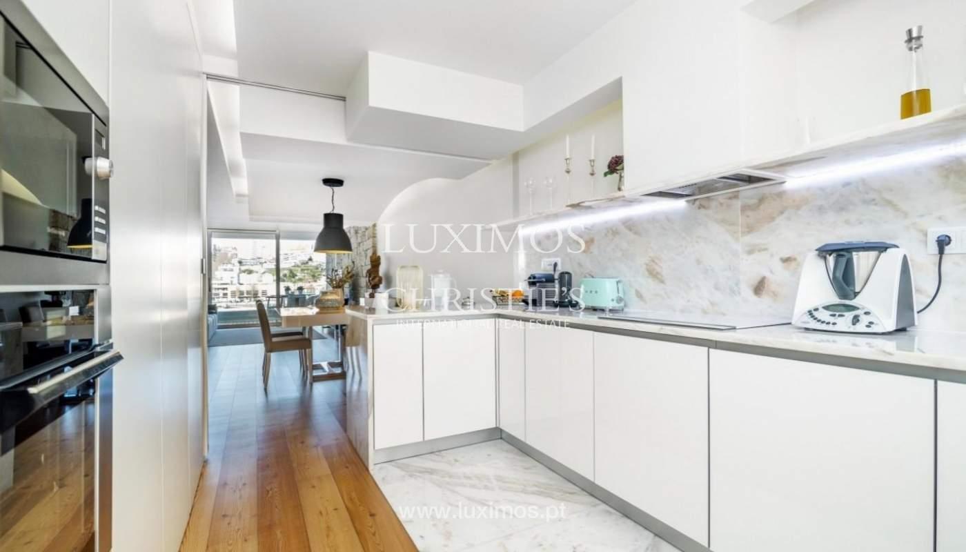 Apartamento en 1ª línea de río, en venta, en Vila Nova de Gaia_154646