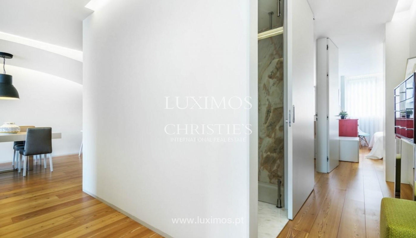 Apartamento en 1ª línea de río, en venta, en Vila Nova de Gaia_154650
