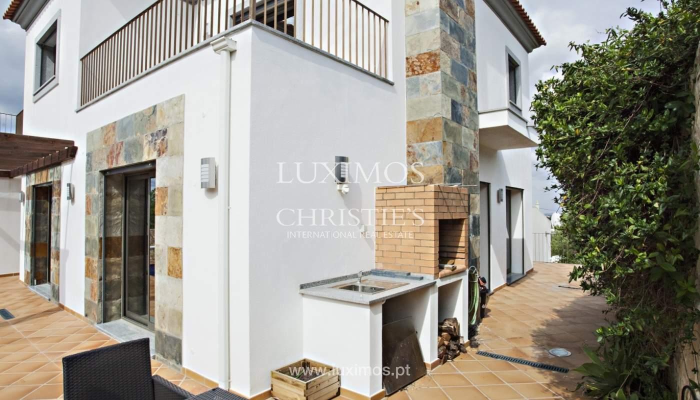 Moradia com piscina e vistas para a serra, São Brás de Alportel, Algarve_154660