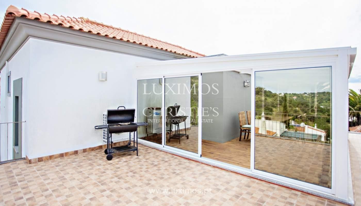 Moradia com piscina e vistas para a serra, São Brás de Alportel, Algarve_154672