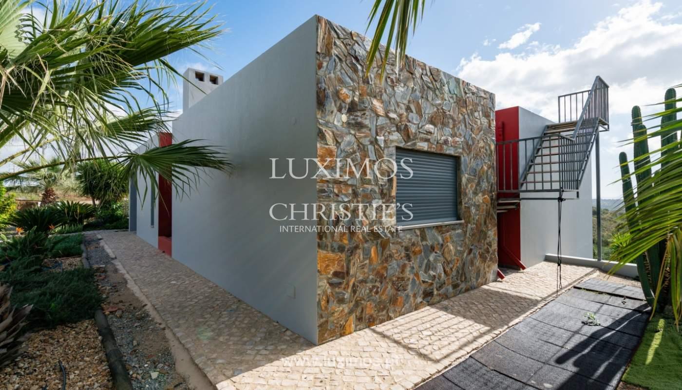 Moradia de luxo com piscina e vista mar em Tavira, Algarve_154683