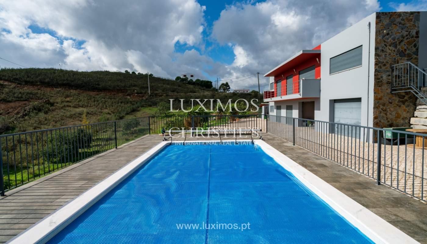Moradia de luxo com piscina e vista mar em Tavira, Algarve_154687