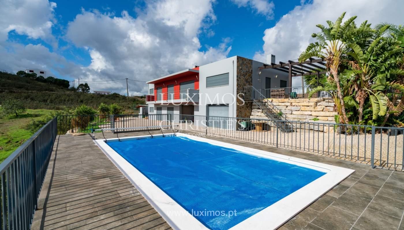 Moradia de luxo com piscina e vista mar em Tavira, Algarve_154688