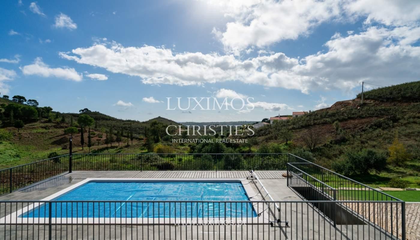 Moradia de luxo com piscina e vista mar em Tavira, Algarve_154691