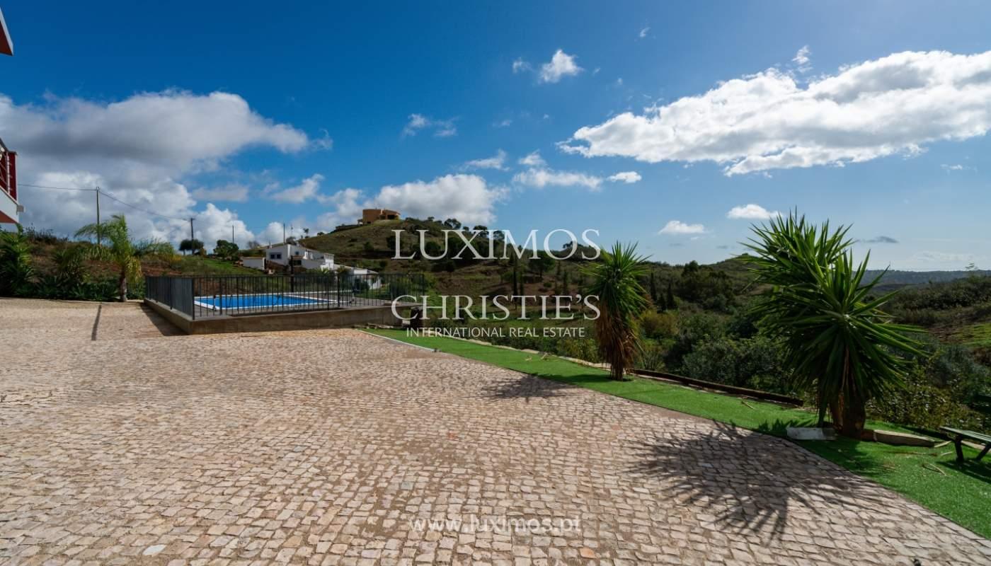 Moradia de luxo com piscina e vista mar em Tavira, Algarve_154692