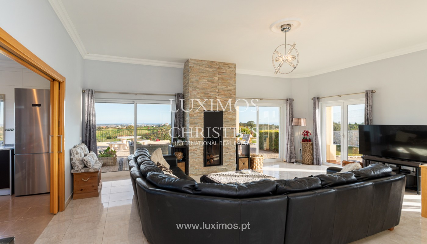 Moradia isolada, com vista mar e serra, Altura, Algarve_154713