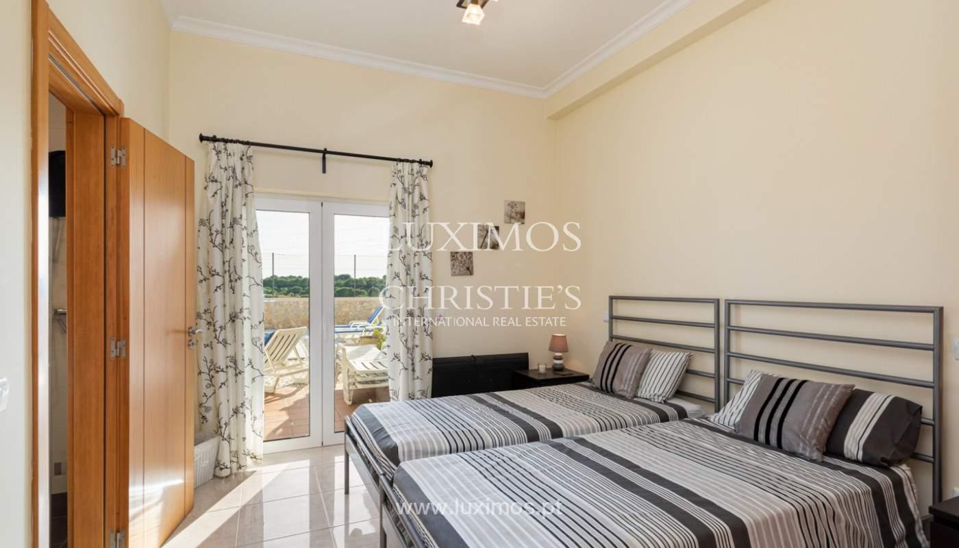 Moradia isolada, com vista mar e serra, Altura, Algarve_154721
