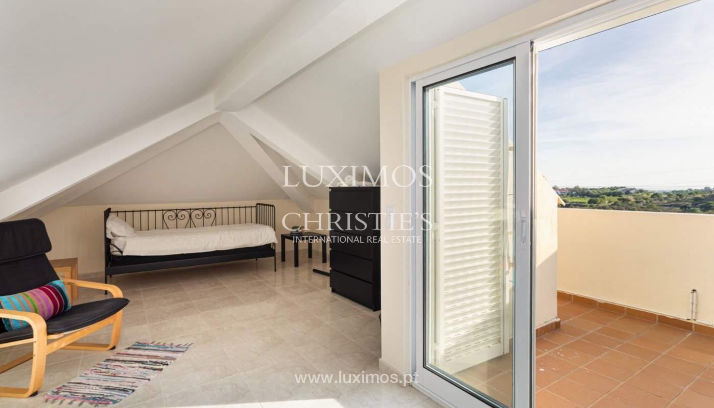 Moradia isolada, com vista mar e serra, Altura, Algarve_154724