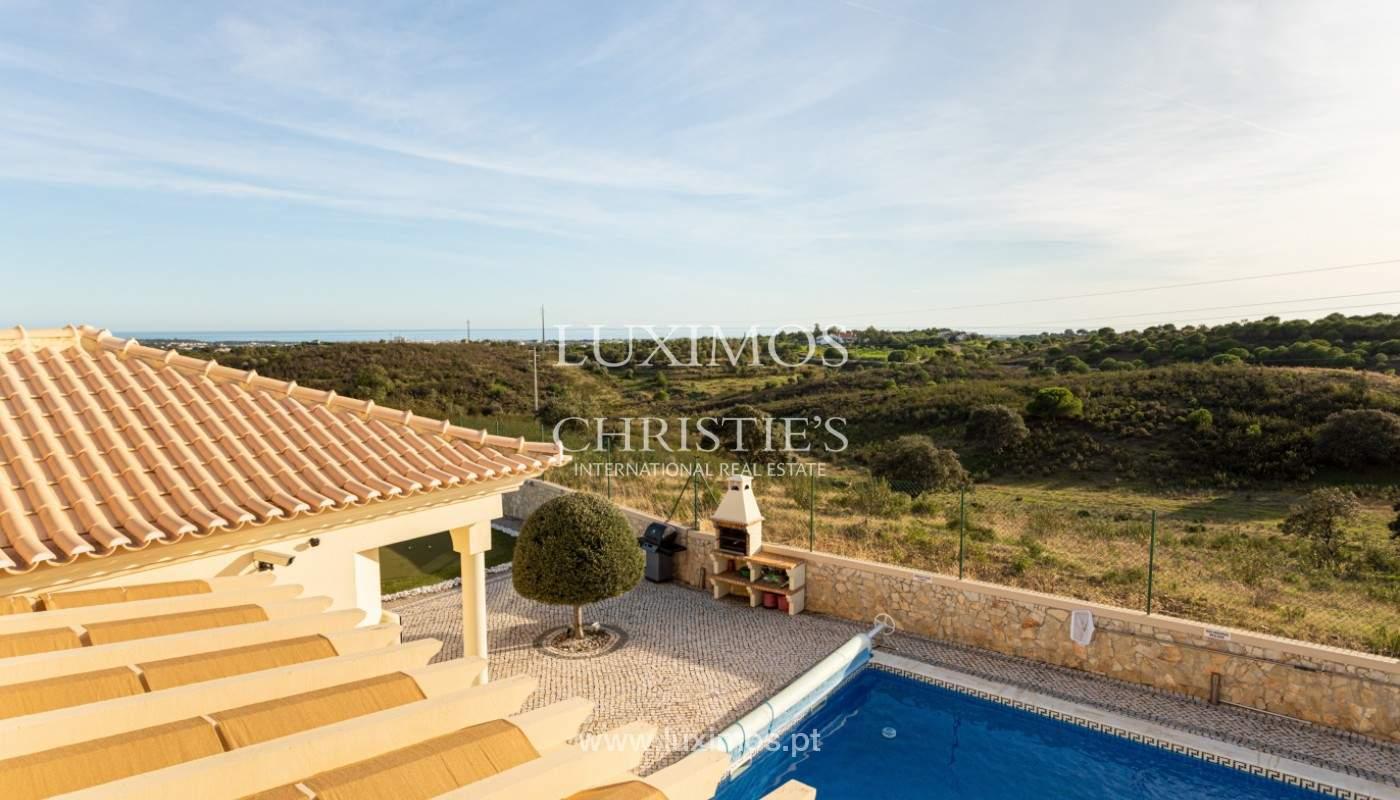 Moradia isolada, com vista mar e serra, Altura, Algarve_154726