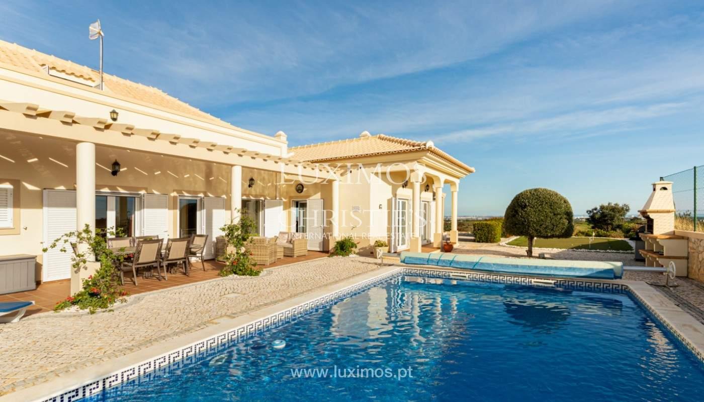 Moradia isolada, com vista mar e serra, Altura, Algarve_154730