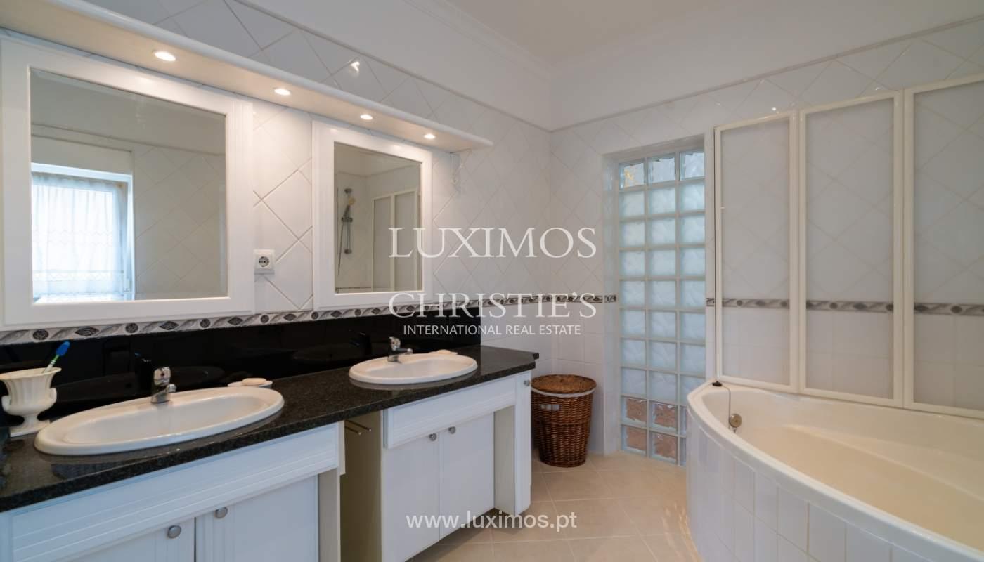 Villa avec 4 chambres et vue sur la mer, Moncarapacho, Olhão, Alagrve_154747