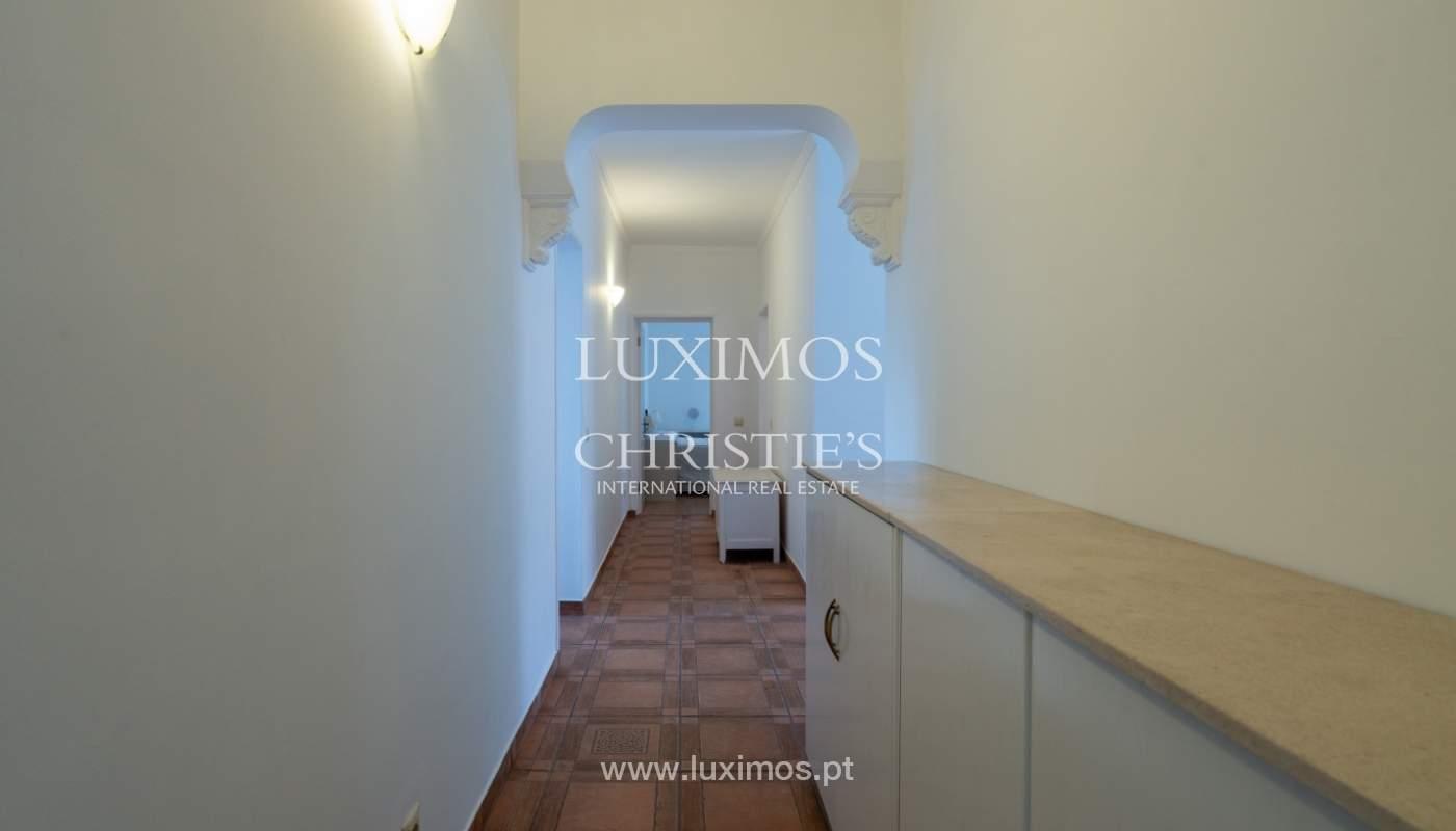 Villa avec 4 chambres et vue sur la mer, Moncarapacho, Olhão, Alagrve_154749
