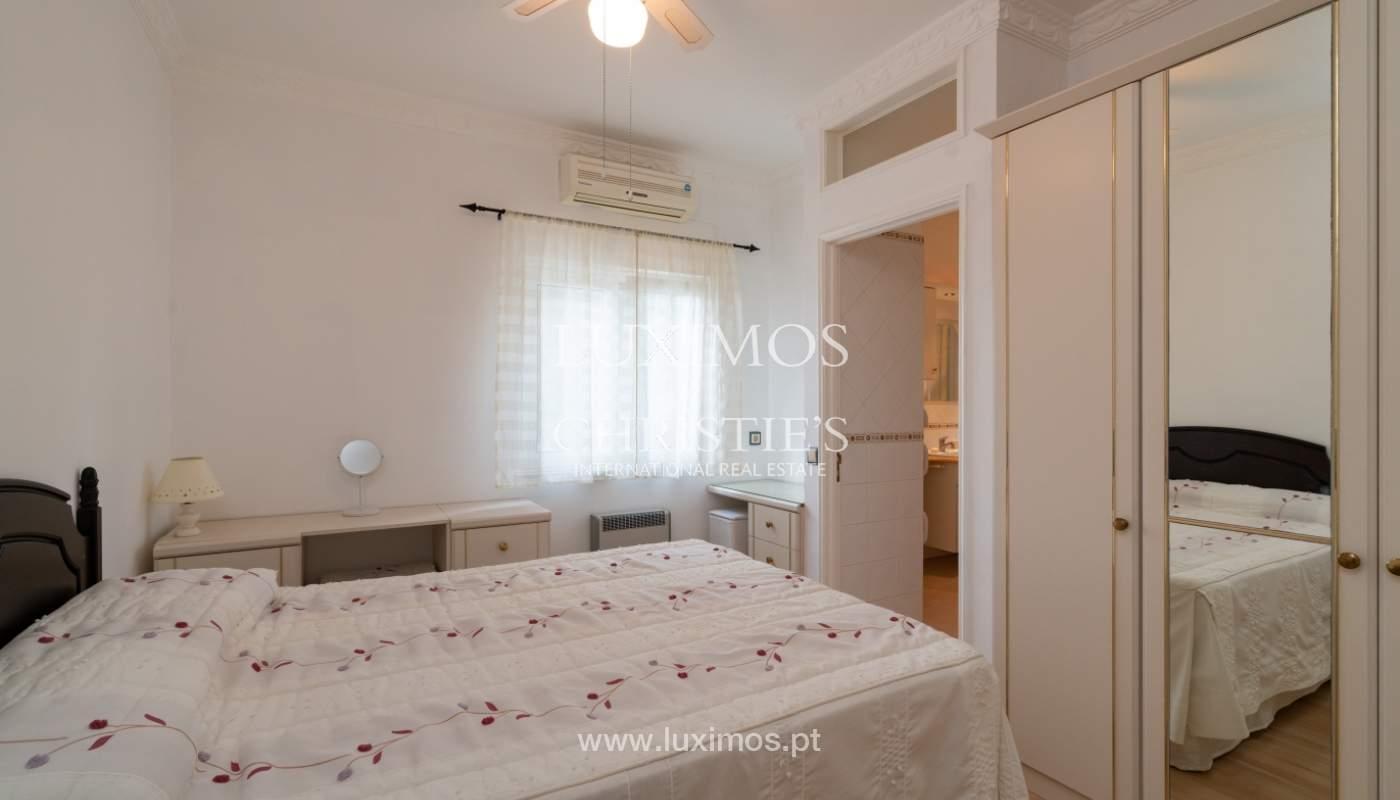 Villa avec 4 chambres et vue sur la mer, Moncarapacho, Olhão, Alagrve_154755