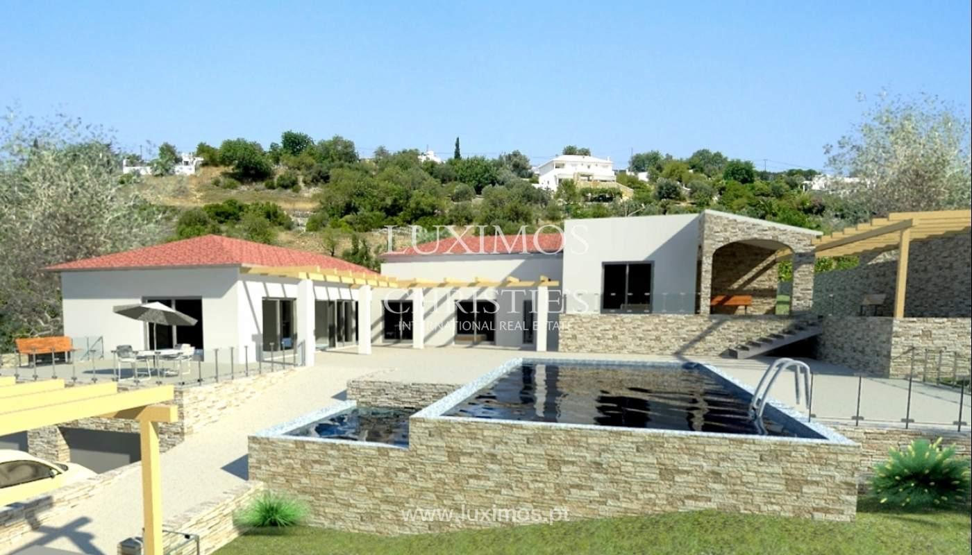 Plot with possibility of construction, São Brás de Alportel, Algarve_154949