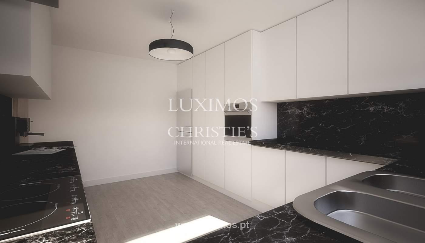 Nouvelle villa de 3 chambres, condominium privé, Albufeira, Algarve_154982