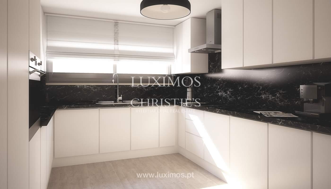 Nouvelle villa de 3 chambres, condominium privé, Albufeira, Algarve_154983