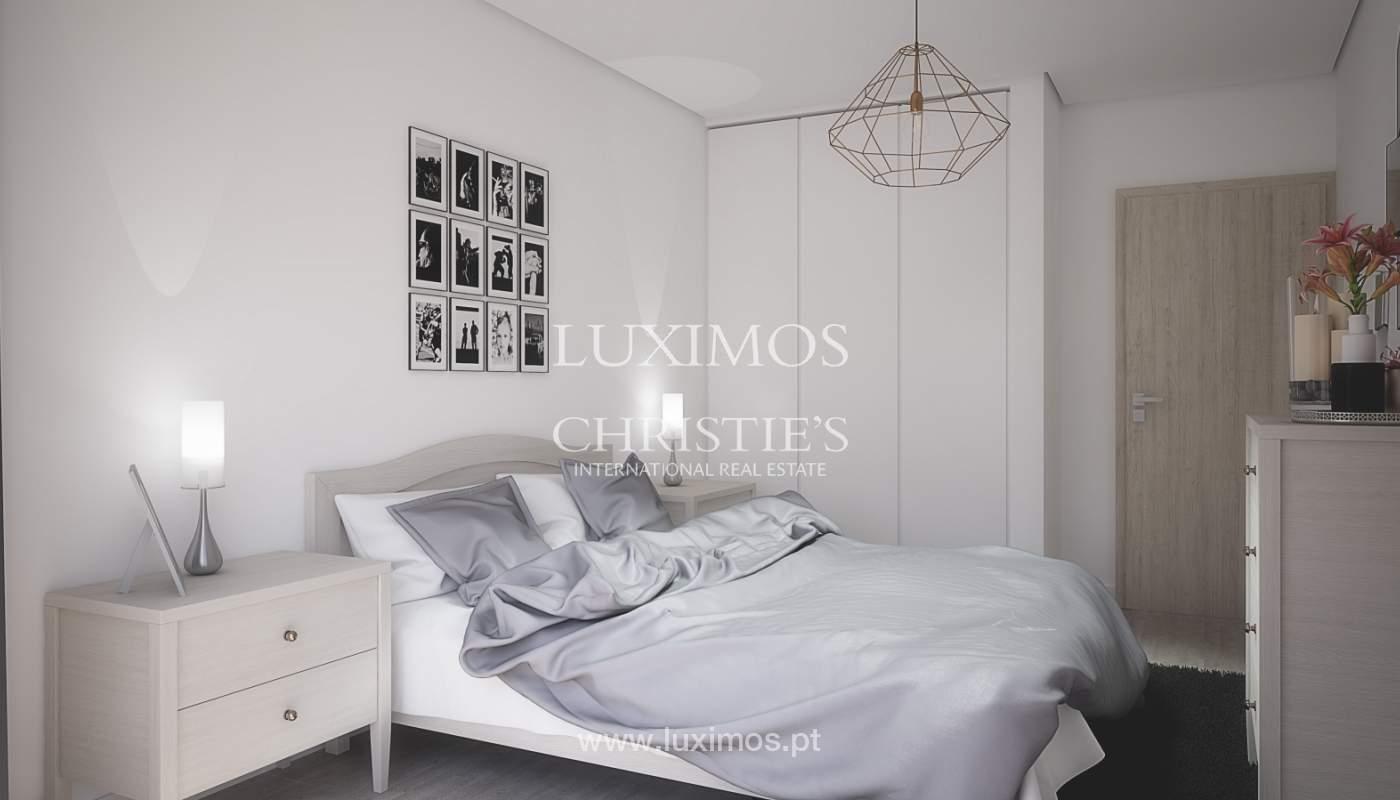 Nouvelle villa de 3 chambres, condominium privé, Albufeira, Algarve_154986