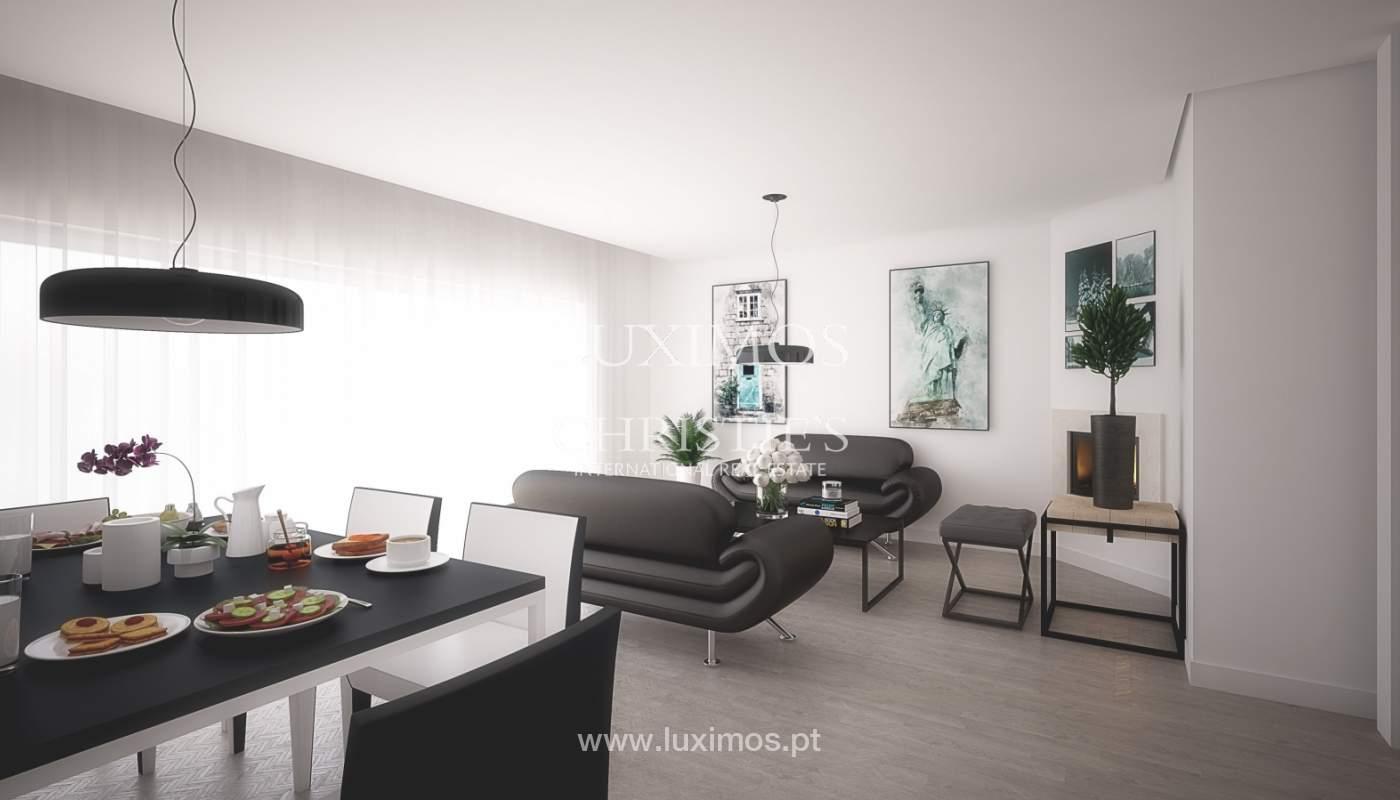 Nouvelle villa de 3 chambres, condominium privé, Albufeira, Algarve_154987