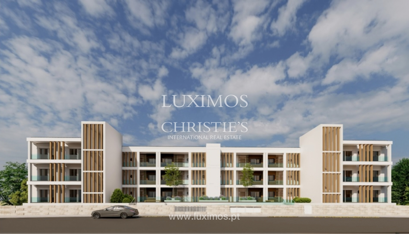 3 Bedroom Apartment, near the beach, Albufeira, Algarve_155067