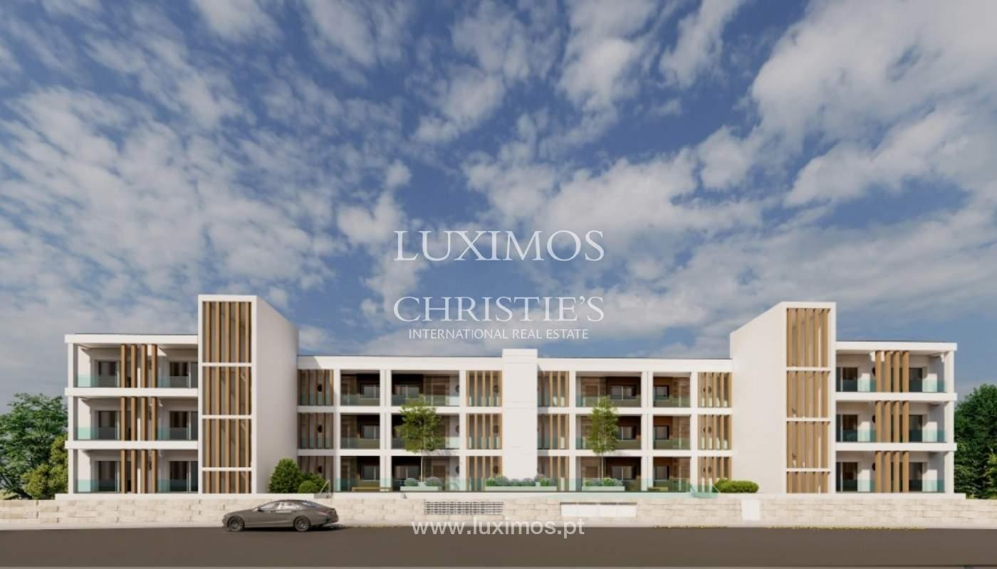 Apartamento T2, perto da praia, Albufeira, Algarve_155077