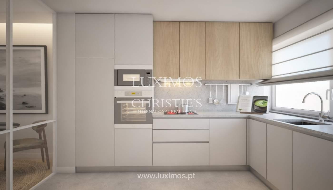 Apartamento de 2 dormitorios, cerca de la playa, Albufeira, Algarve_155081