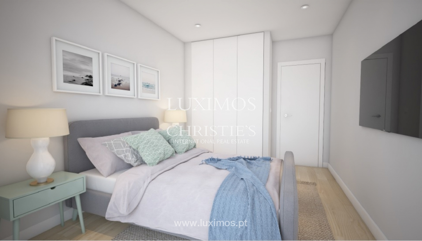 Apartamento de 2 dormitorios, cerca de la playa, Albufeira, Algarve_155084