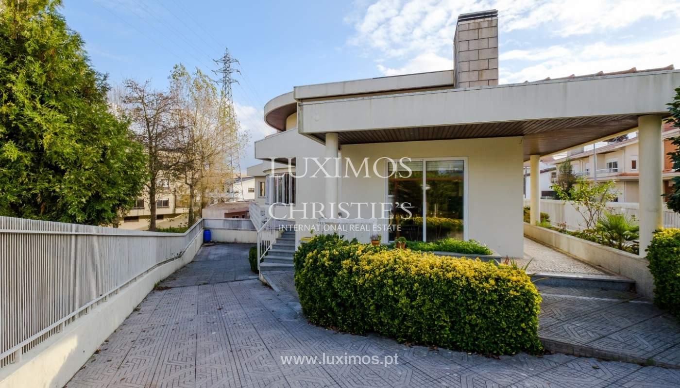 Maison avec jardin, à vendre, à Maia, Porto, Portugal_155205