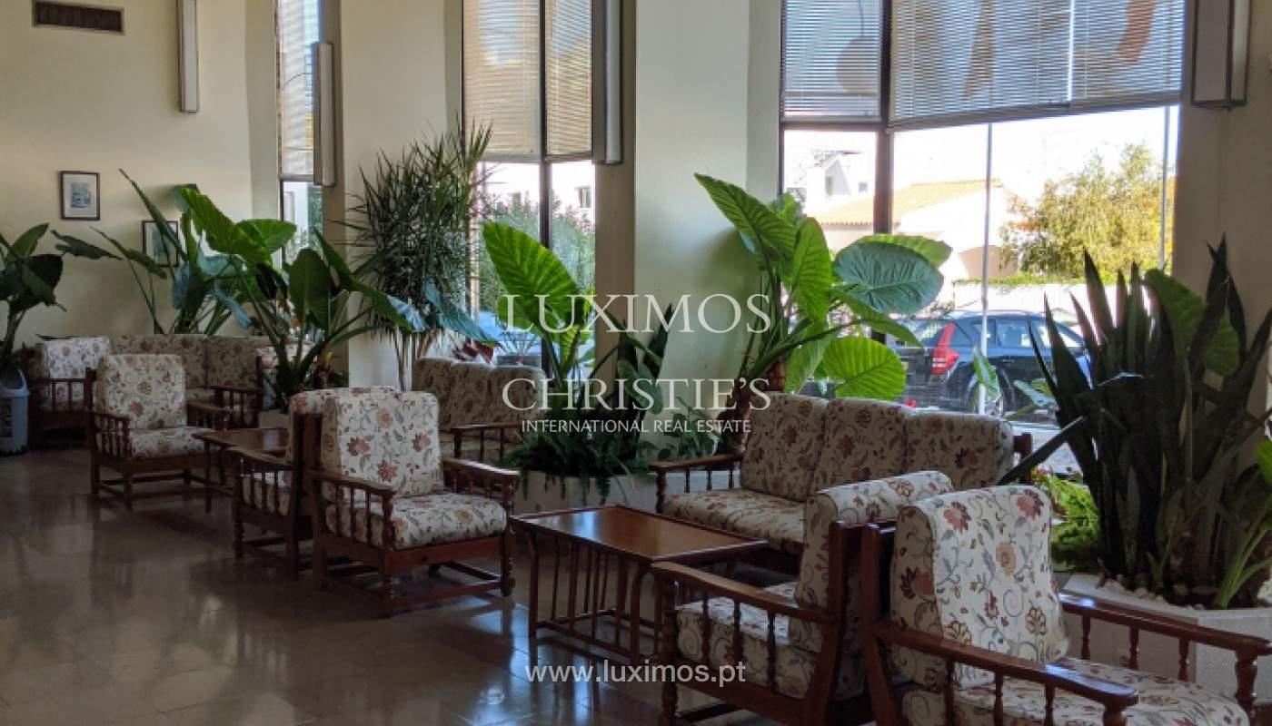Apartamento T1, condomínio privado, Albufeira, Algarve_155235