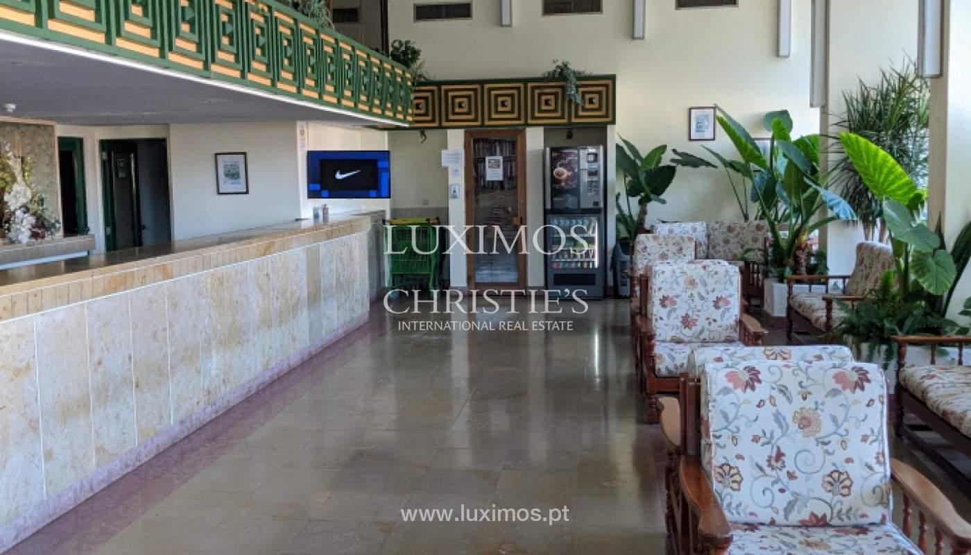 Apartamento T1, condomínio privado, Albufeira, Algarve_155237