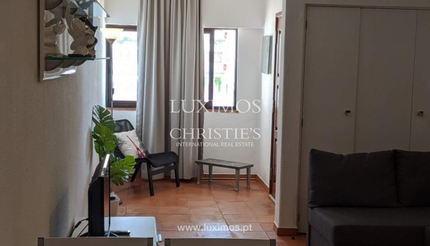 Apartamento T1, condomínio privado, Albufeira, Algarve_155238