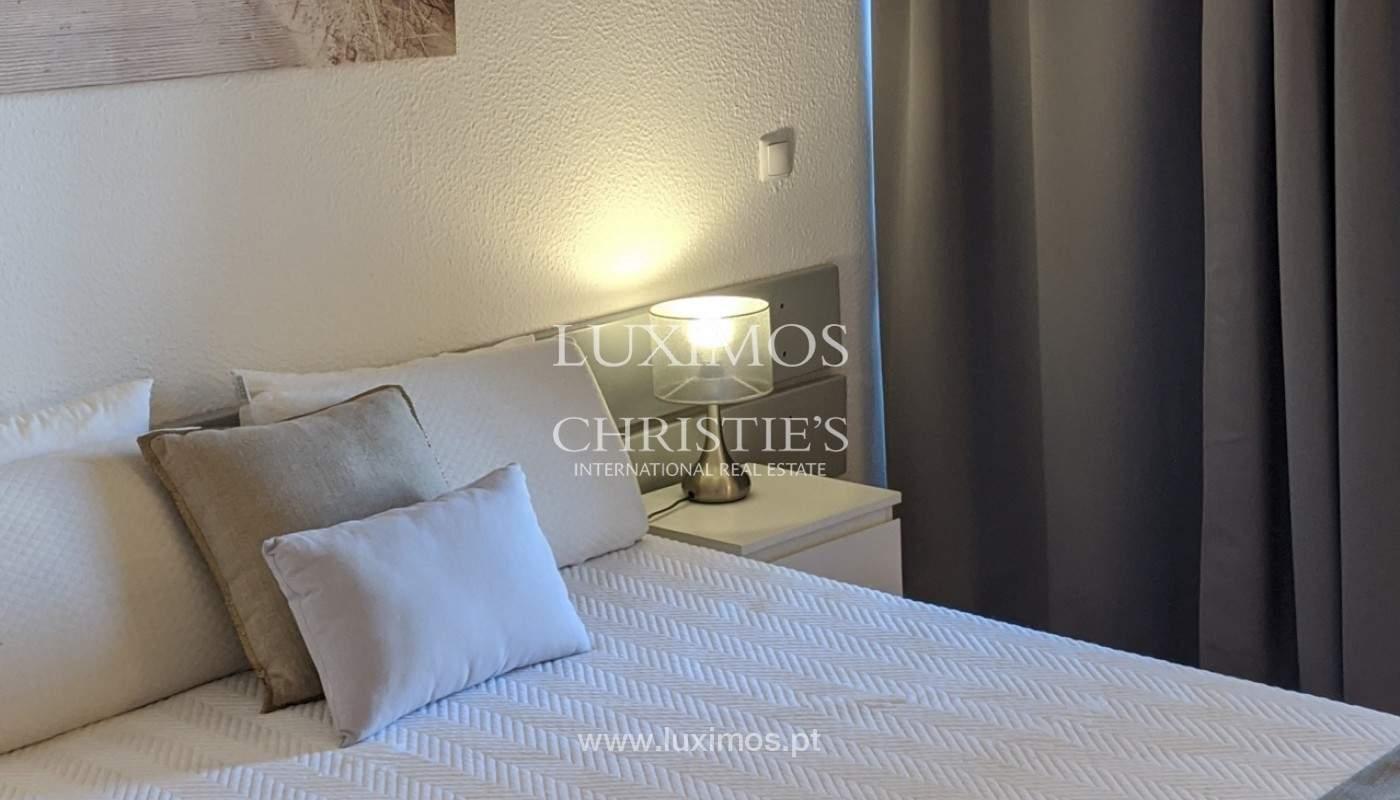 Apartamento T1, condomínio privado, Albufeira, Algarve_155246