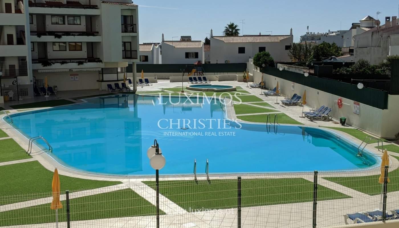 Apartamento T1, condomínio privado, Albufeira, Algarve_155248