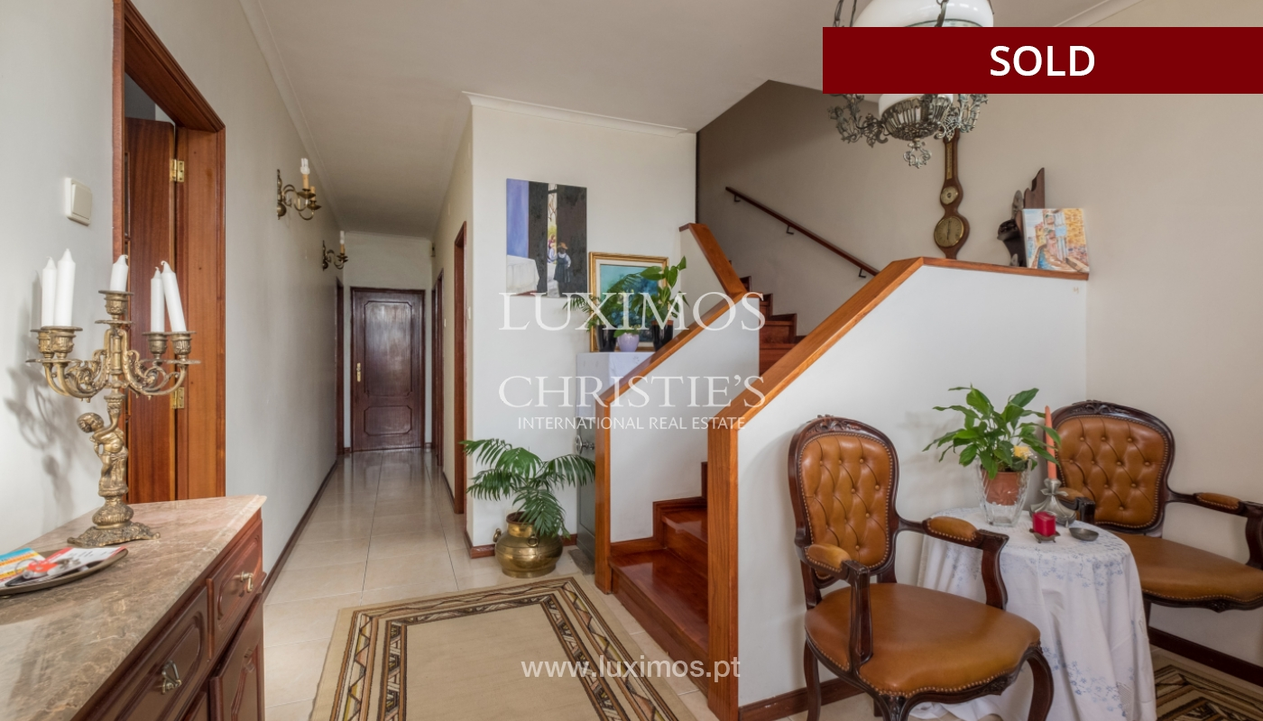 Moradia para remodelação, para venda, na Sr.ª da Hora, em Matosinhos_155249