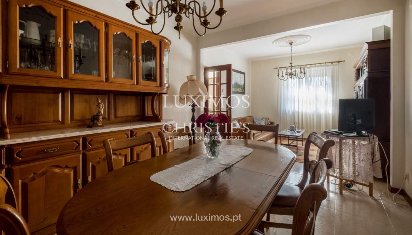 Maison à remodeler, à vendre, Matosinhos,  Porto, Portugal_155252
