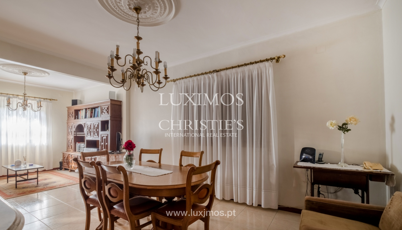 Maison à remodeler, à vendre, Matosinhos,  Porto, Portugal_155253